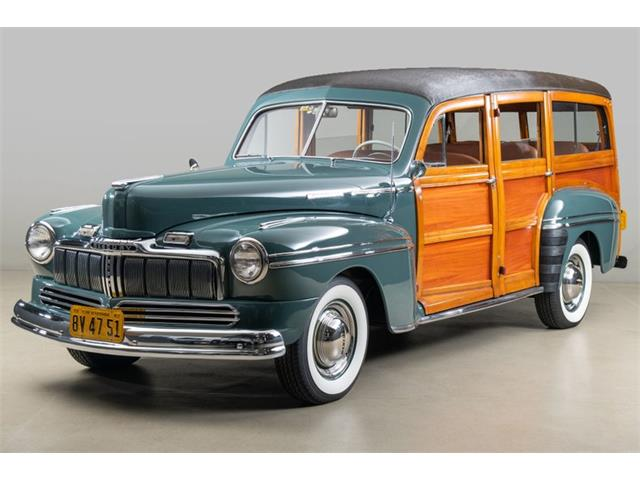 1947 Mercury Series 79M (CC-1437423) for sale in Scotts Valley, California