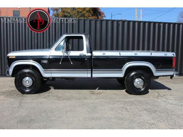 1983 Ford Pickup (CC-1437425) for sale in Statesville, North Carolina