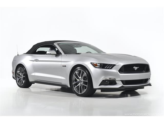 2017 Ford Mustang (CC-1437449) for sale in Farmingdale, New York