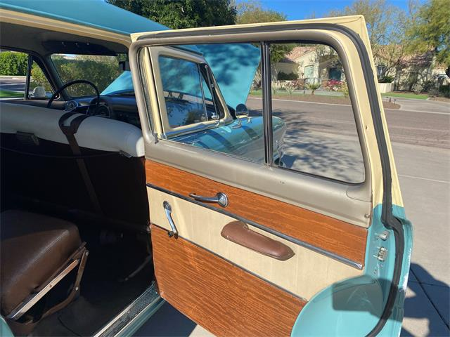 1953 Ford Country Sedan (CC-1430745) for sale in Paradise Valley, Arizona