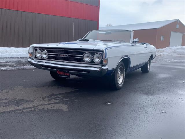 1968 Ford Torino (CC-1437451) for sale in Annandale, Minnesota