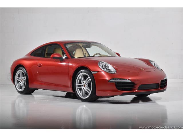 2013 Porsche 911 (CC-1437452) for sale in Farmingdale, New York