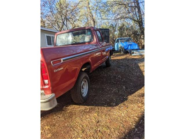 1973 Ford F100 (CC-1437474) for sale in Cadillac, Michigan