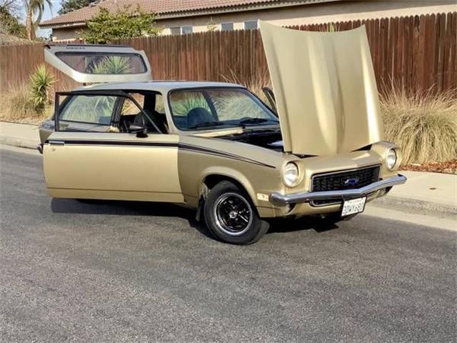 1973 Chevrolet Vega (CC-1437484) for sale in Cadillac, Michigan