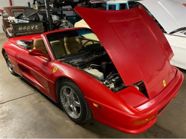 1980 Ferrari 355 (CC-1437488) for sale in Cadillac, Michigan