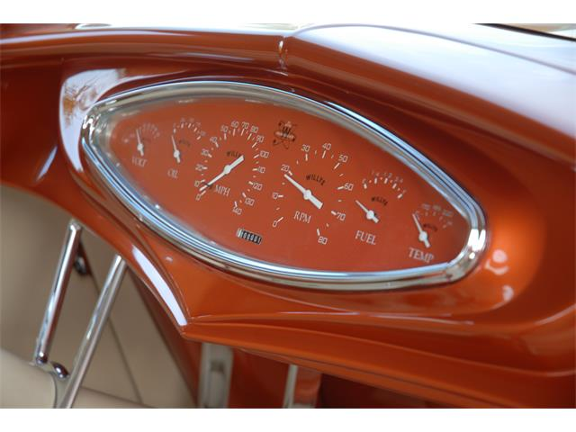 1933 Willys 2-Dr Coupe (CC-1430749) for sale in South Houston, Texas