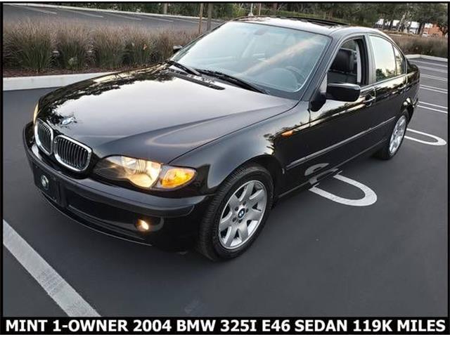 2004 BMW 325i (CC-1437497) for sale in Cadillac, Michigan