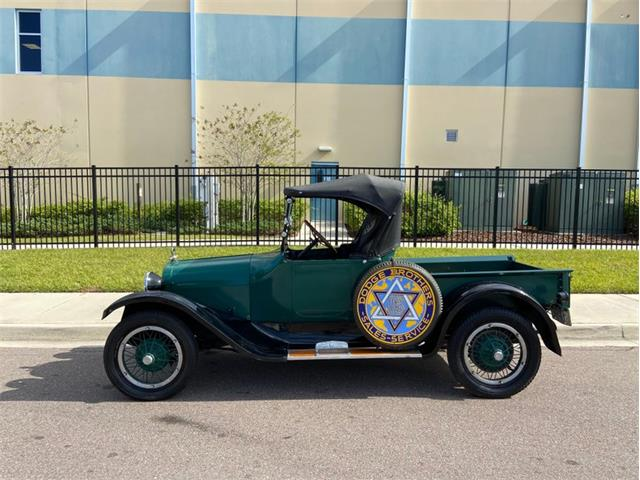 1920 Dodge Pickup (CC-1437514) for sale in Clearwater, Florida