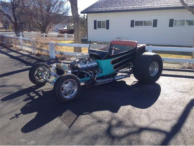 1923 Ford T Bucket (CC-1437516) for sale in Cadillac, Michigan