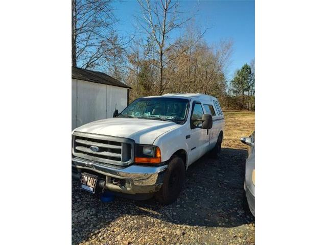 1999 Ford F350 (CC-1437520) for sale in Cadillac, Michigan