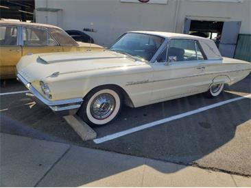 1964 Ford Thunderbird (CC-1437536) for sale in Cadillac, Michigan