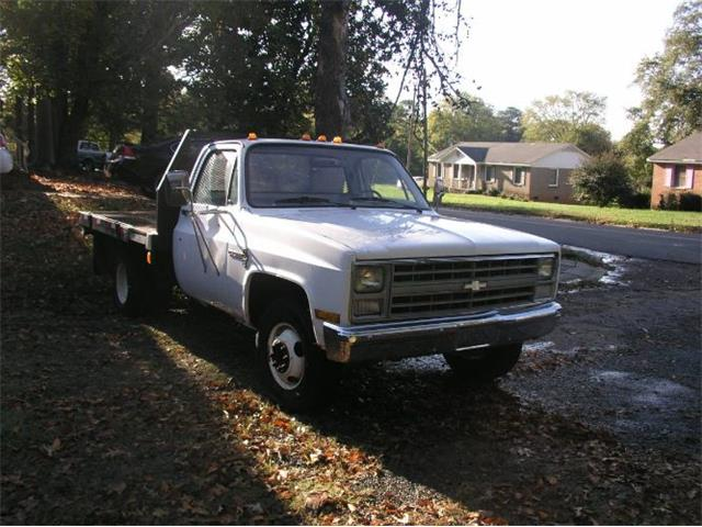 1985 Chevrolet C/K 30 (CC-1437543) for sale in Cadillac, Michigan
