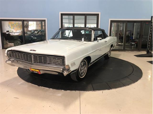 1968 Ford Galaxie (CC-1437547) for sale in Palmetto, Florida