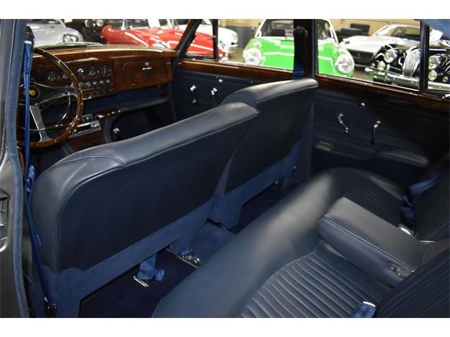 1966 Jaguar S-Type (CC-1430755) for sale in Huntington Station, New York
