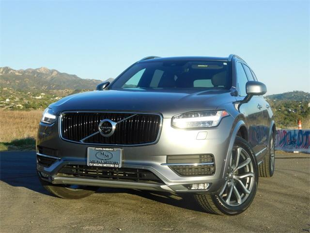 2017 Volvo XC90 (CC-1437552) for sale in Santa Barbara, California