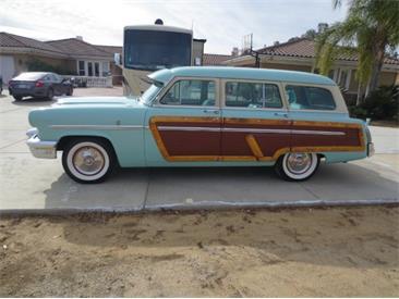 1953 Mercury Monterey (CC-1437559) for sale in Cadillac, Michigan