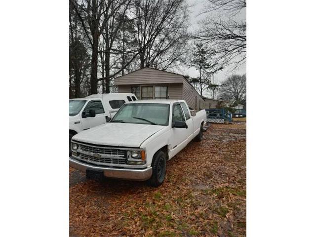 1998 Chevrolet 1500 (CC-1437586) for sale in Cadillac, Michigan
