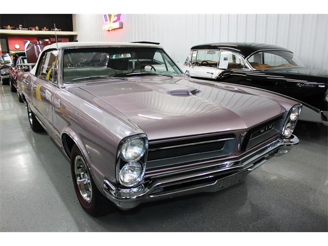 1965 Pontiac GTO (CC-1430759) for sale in Fort Worth, Texas