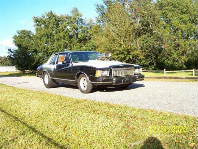 1979 Chevrolet Monte Carlo (CC-1437592) for sale in Cadillac, Michigan