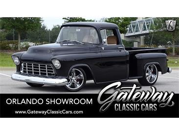 1955 Chevrolet 3100 (CC-1437593) for sale in O'Fallon, Illinois