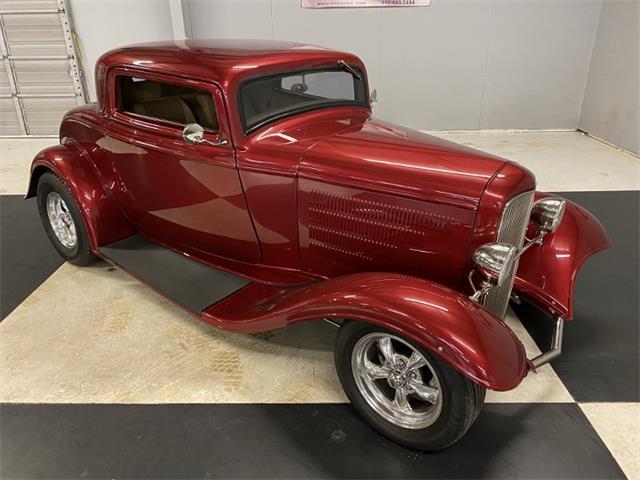 1932 Ford Coupe (CC-1430076) for sale in Lillington, North Carolina