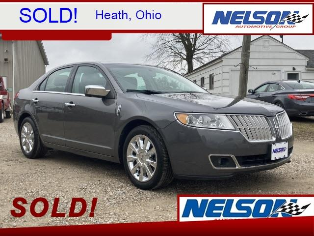 2012 Lincoln MKZ (CC-1437620) for sale in Marysville, Ohio