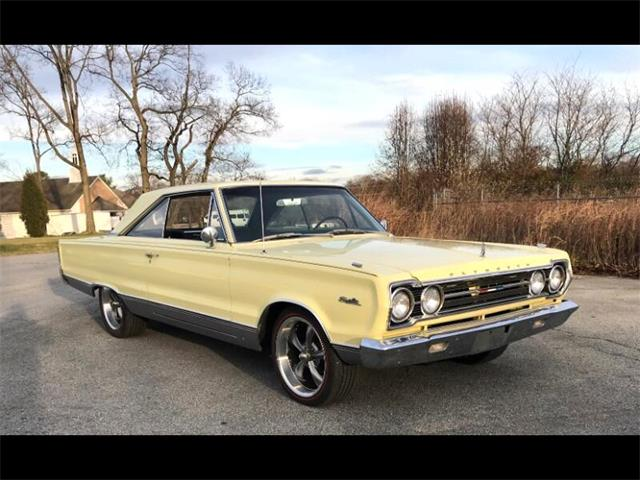 1967 Plymouth Satellite (CC-1437624) for sale in Harpers Ferry, West Virginia