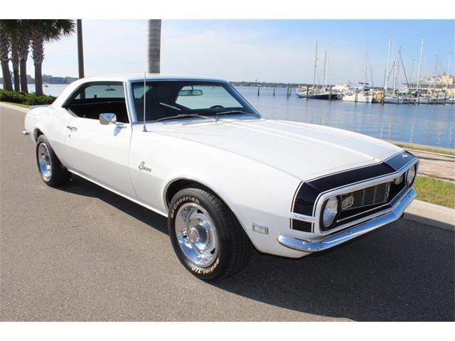 1968 Chevrolet Camaro (CC-1437632) for sale in Palmetto, Florida