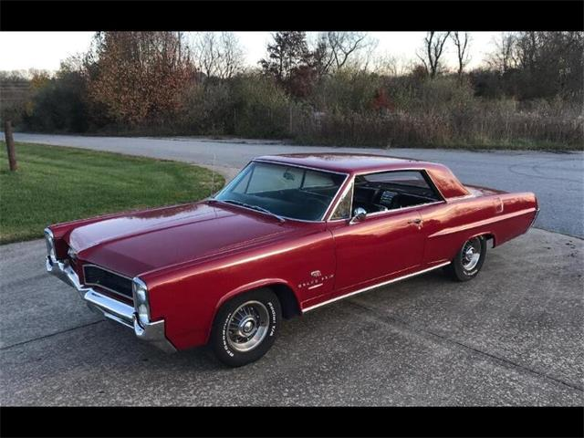 1964 Pontiac Grand Prix (CC-1437654) for sale in Harpers Ferry, West Virginia
