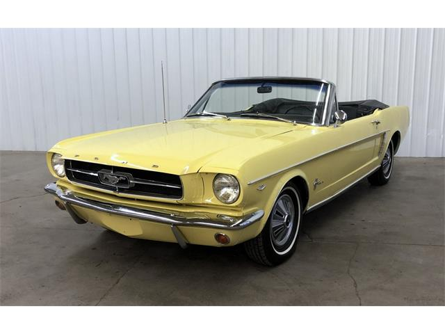 1965 Ford Mustang (CC-1437659) for sale in Maple Lake, Minnesota