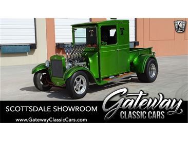 1925 Ford Model T (CC-1437667) for sale in O'Fallon, Illinois
