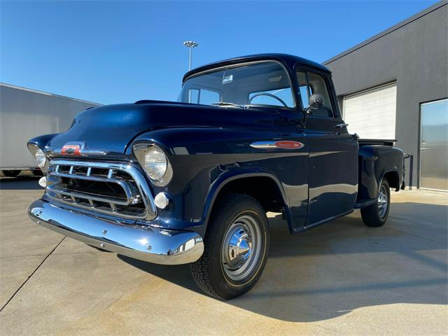 1957 Chevrolet 3100 (CC-1437684) for sale in Etobicoke, Ontario