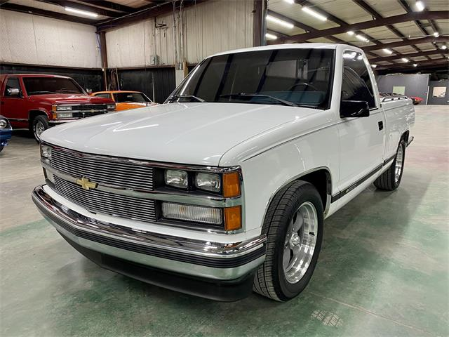 1989 Chevrolet Silverado (CC-1437688) for sale in Sherman, Texas