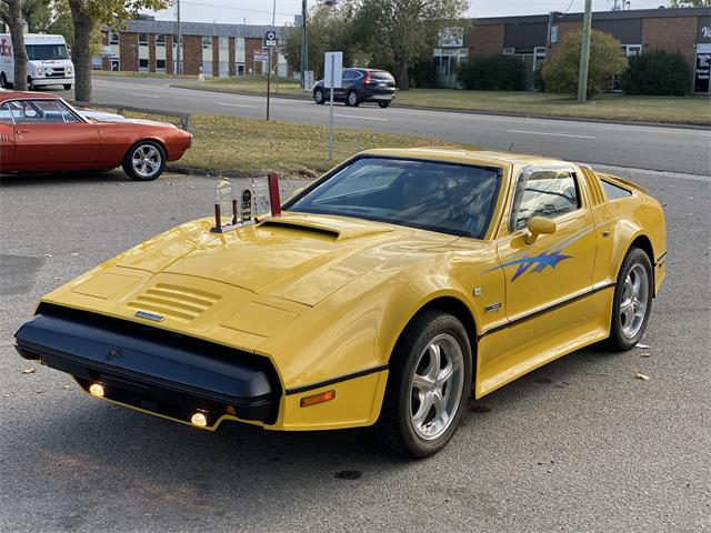 1975 Bricklin SV 1 (CC-1437713) for sale in CALGARY, Alberta