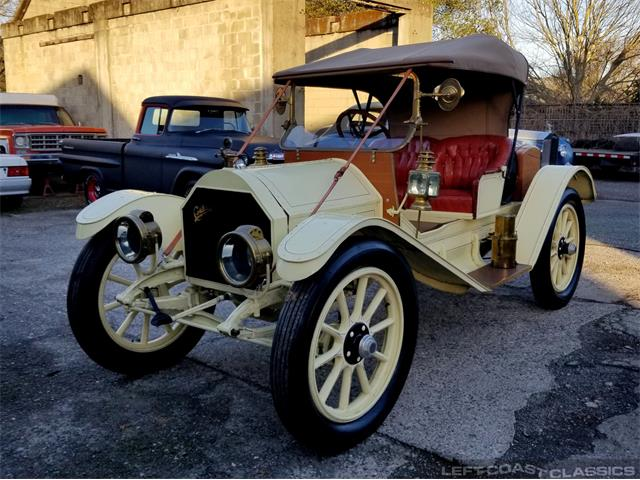 1910 Cadillac Model Thirty (CC-1437715) for sale in Sonoma, California