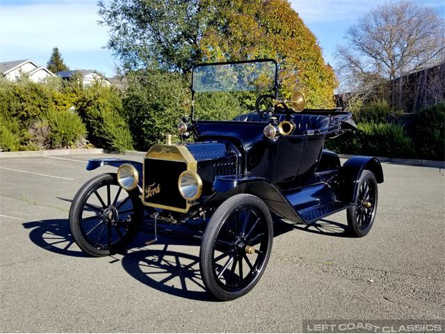 1915 Ford Model T (CC-1437718) for sale in Sonoma, California