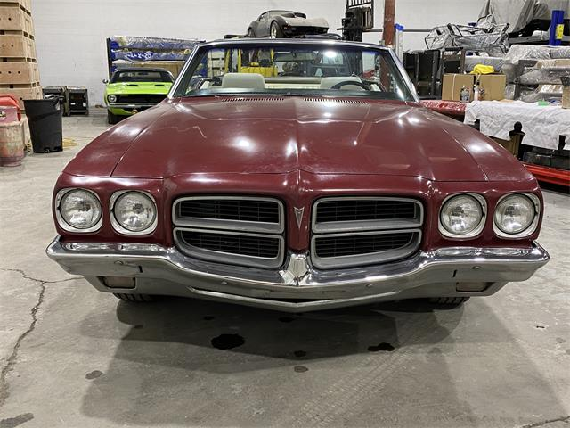 1972 Pontiac LeMans GT (CC-1437719) for sale in CALGARY, Alberta