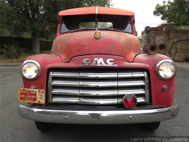 1949 GMC 1/2 Ton Pickup (CC-1437720) for sale in Sonoma, California