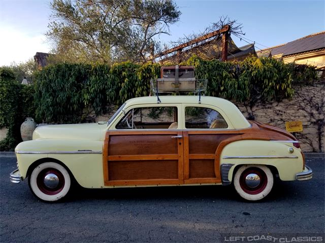 1949 Plymouth Special Deluxe (CC-1437721) for sale in Sonoma, California