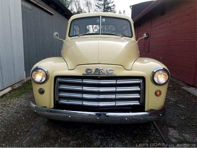 1953 GMC 100 (CC-1437723) for sale in Sonoma, California