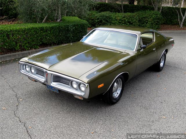 1972 Dodge Charger (CC-1437727) for sale in Sonoma, California