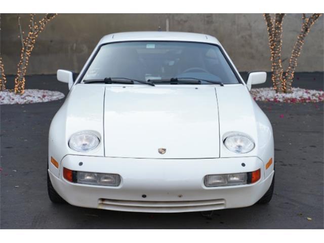 1991 Porsche 928 (CC-1437738) for sale in Beverly Hills, California