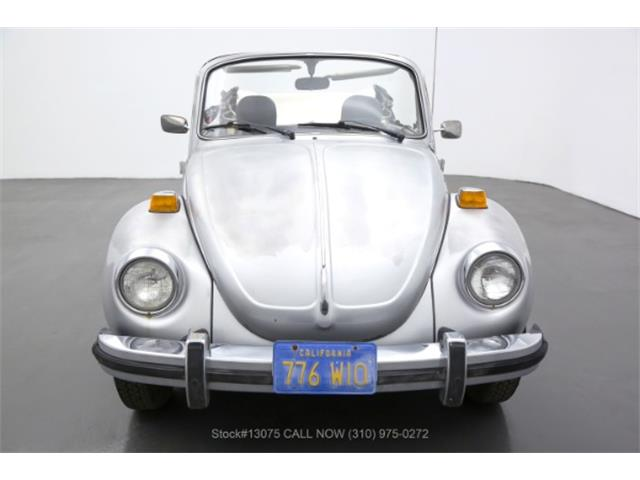 1979 Volkswagen Beetle (CC-1437741) for sale in Beverly Hills, California