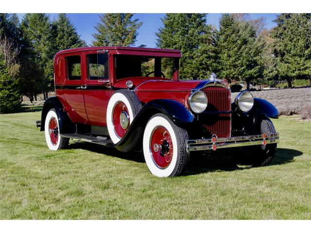1929 Packard 640 (CC-1430775) for sale in Newberg, Oregon