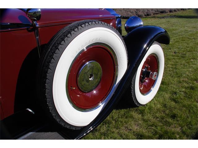1929 Packard 640 (CC-1430775) for sale in Newberg, Oregon
