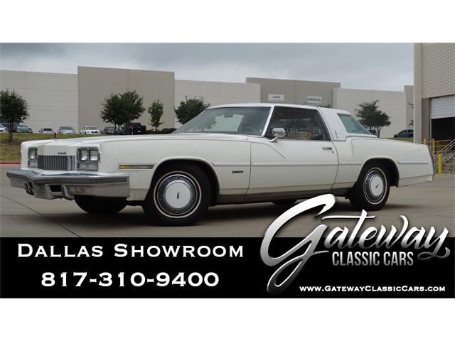 1977 Oldsmobile Toronado (CC-1437753) for sale in O'Fallon, Illinois