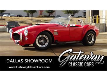 1966 Shelby Cobra (CC-1437760) for sale in O'Fallon, Illinois