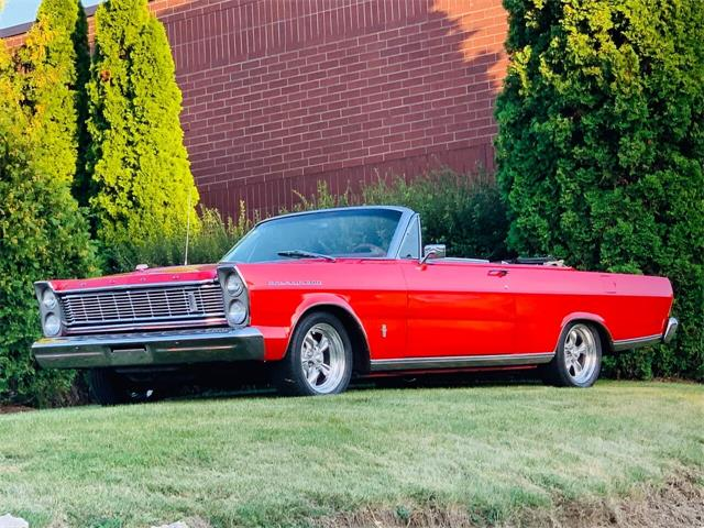 1965 Ford Galaxie (CC-1437765) for sale in Geneva, Illinois