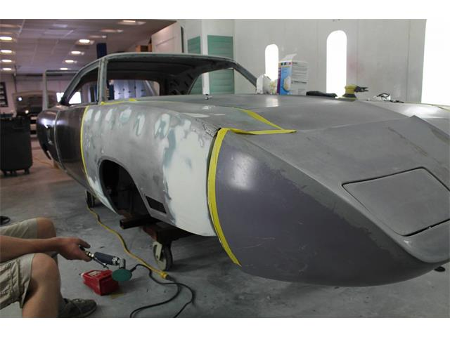 1970 Plymouth Superbird (CC-1430777) for sale in Horseshoe Bay, Texas
