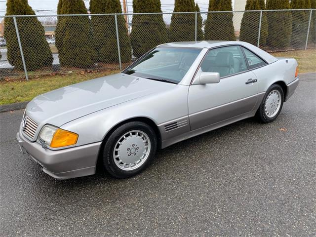 1990 Mercedes-Benz 170D (CC-1437776) for sale in Milford City, Connecticut